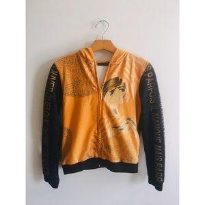 Spanish brand | hoodie